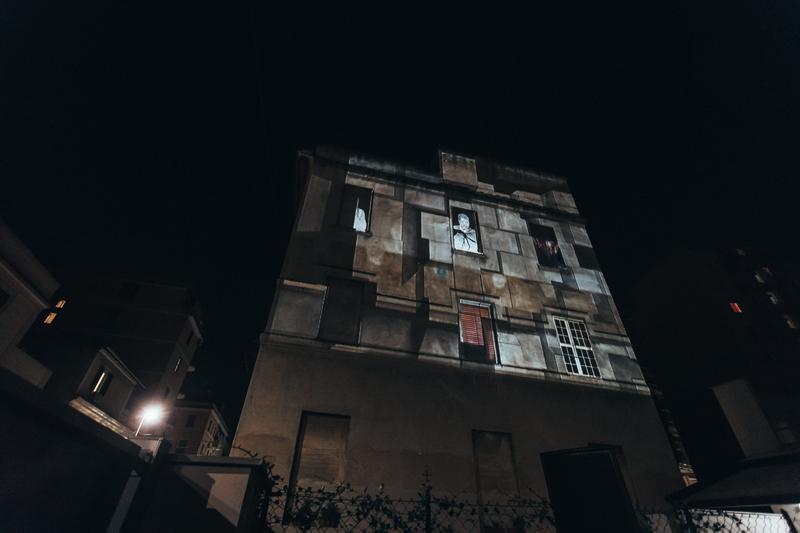 BUILDING'S SOUL – VJ ALIS