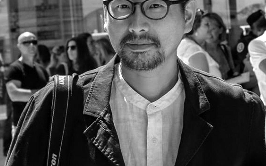 Yasuhiro Chida