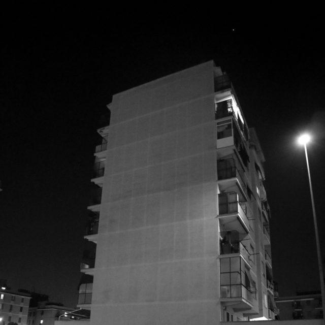 Pigneto-Pavoni Parking Area